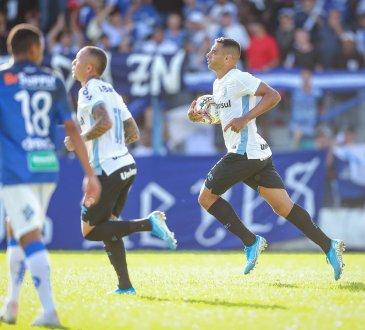 Grêmio enfrenta o Inter