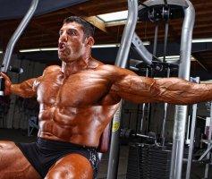 Como ganhar massa muscular rapidamente?