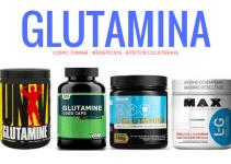 Suplementação com Glutamina, Como tomar!