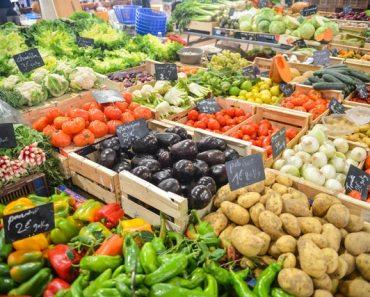 8 alimentos que você deve comer todos os dias