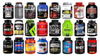 Qual é o Melhor Whey Protein? As melhores marcas 2020