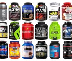 Qual é o Melhor Whey Protein? As melhores marcas 2019