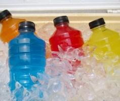 Bebidas Isotônicas e Energéticas fazem Mal e Engordam?