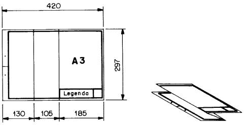 Pranchas para desenho técnico - O Portal de todo Projetista e1cf867b555