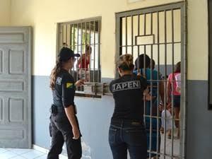 Crise no Sistema Penitenciário pode estourar; servidores, com medo, farão assembleias geral na quinta
