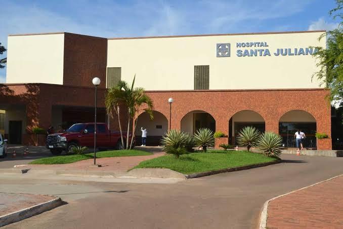 Fim do convênio com o Santa Juliana põe vidas em risco, mais de 40% dos partos são feitos no hospital