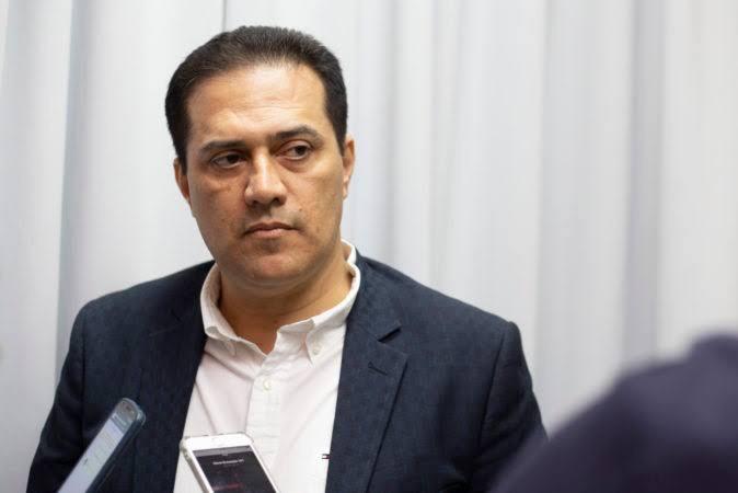 """Zagueirão Ribamar Trindade espana pedidos de políticos e diz: """"Eles estão bem prestigiados, mas todos sempre querem mais"""""""
