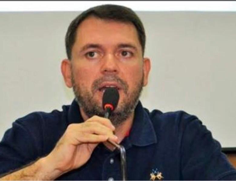 """Alysson """"Leitãozinho"""" Bestene vai cuidar da articulação política e institucional do governo"""