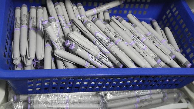 Governo federal suspende produção de insulina e mais 18 remédios distribuídos de graça