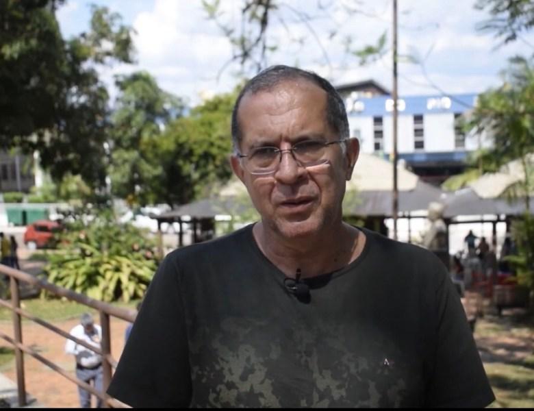 A TV Espinhosa aborda os 200 dias de Gladson Cameli