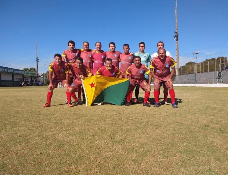 OAB do Acre disputa título nacional neste domingo contra o Paraná; equipe master derrotou o Rio de Janeiro na semifinal