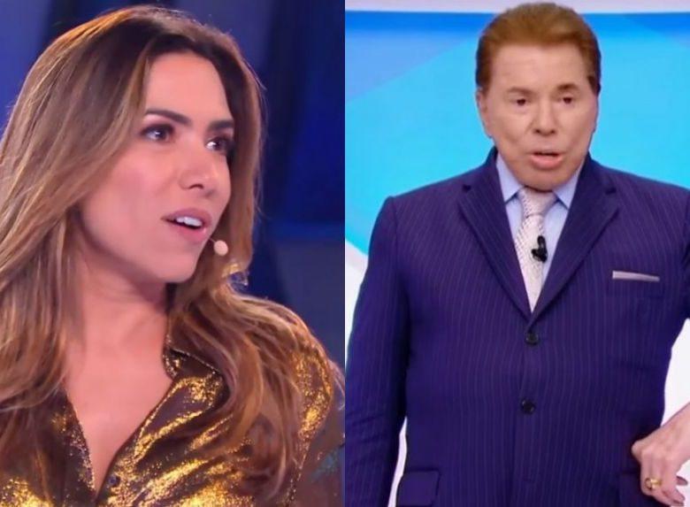 Vídeo: No país da violência doméstica, filha de Silvio Santos defende estupro consentido