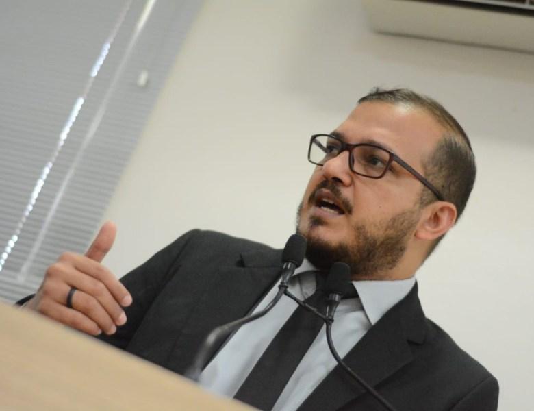 Rodrigo Forneck reforça importância da eleição do Conselho Tutelar