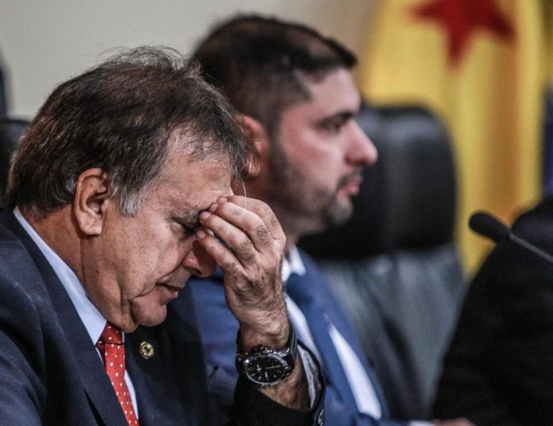 José Bestene emplaca o seu ex-diretor administrativo em cargo estratégico na Sesacre