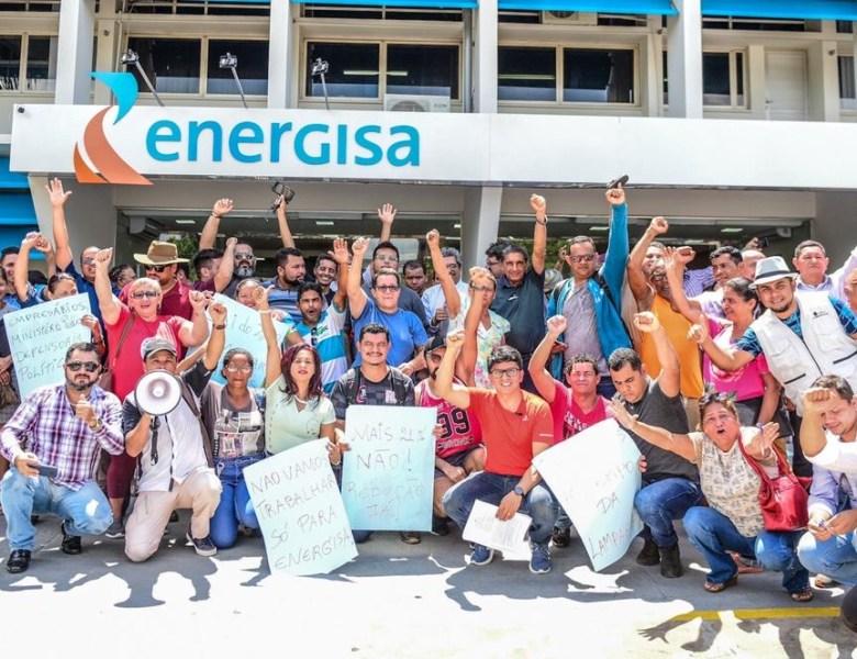 Governo do Estado engorda o cofre com o aumento da tarifa de energia abusiva pela Energisa