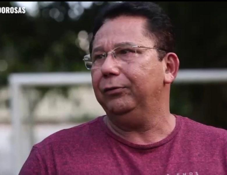 Edvaldo Souza é o entrevistado no  Beco sem Saída desta segunda-feira