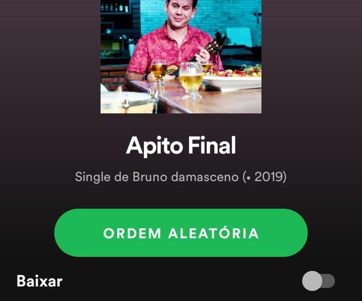 No Dia do Samba, tem lançamento acreano no Spotify