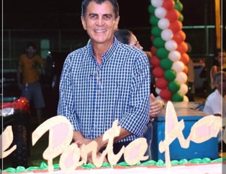 Prefeito de Porto Acre vai gastar mais R$ 1,3 milhão com confecção de chaves, materiais gráficos e visuais