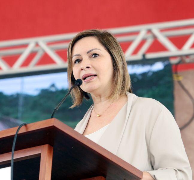 Socorro Neri anuncia mudanças nas equipes de Finanças e Infraestrutura da Prefeitura