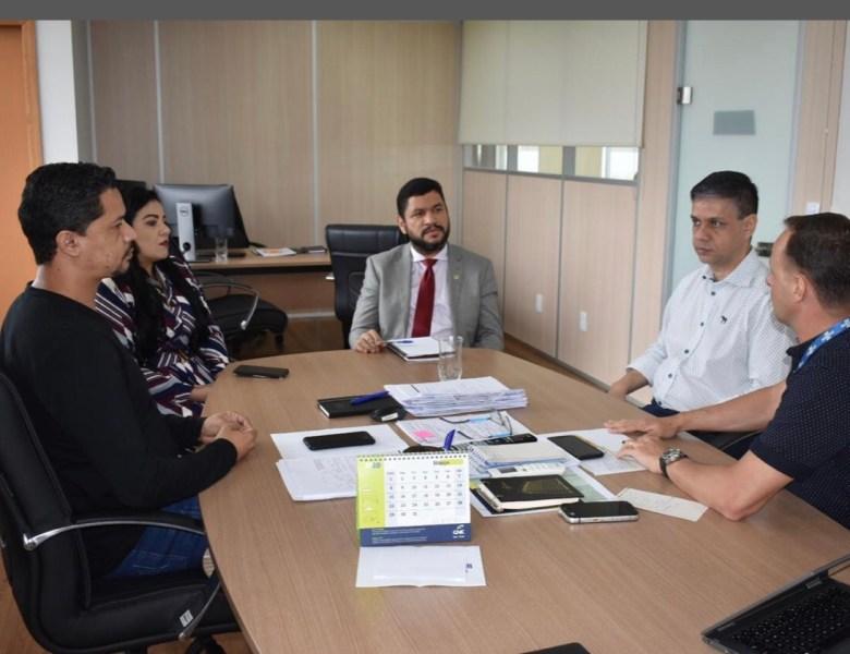 MPAC estabelece parcerias para instalação de panificadora no Instituto Socioeducativo de Feijó