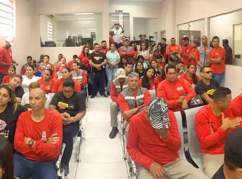 Com ajuda de vereadores, Socorro Neri iguala salário de agentes saúde e endemias ao piso nacional