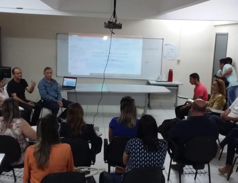 Prefeitura de Rio Branco cria grupo de trabalho para prevenção ao Coronavírus nas escolas municipais