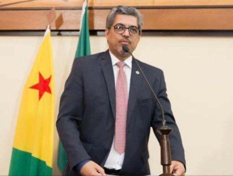 Edvaldo Magalhães propõe suspensão de pagamentos de empréstimos consignados por 90 dias