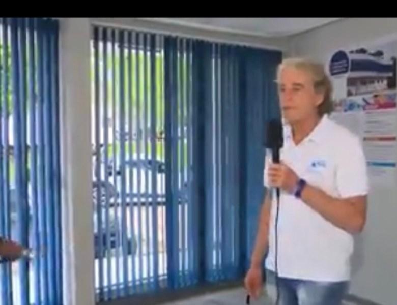 Coordenador do Laboratório Méuriex revela que falta material para exame e que pode haver até 500 casos de coronavírus no Acre