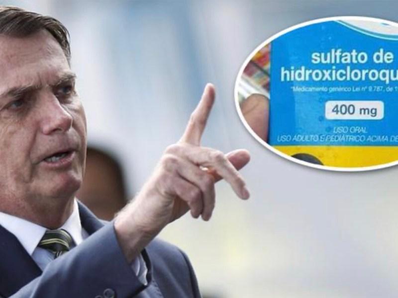 Cientistas que pesquisam cloroquina sofrem ameaças de morte dos bolsonaristas no AM