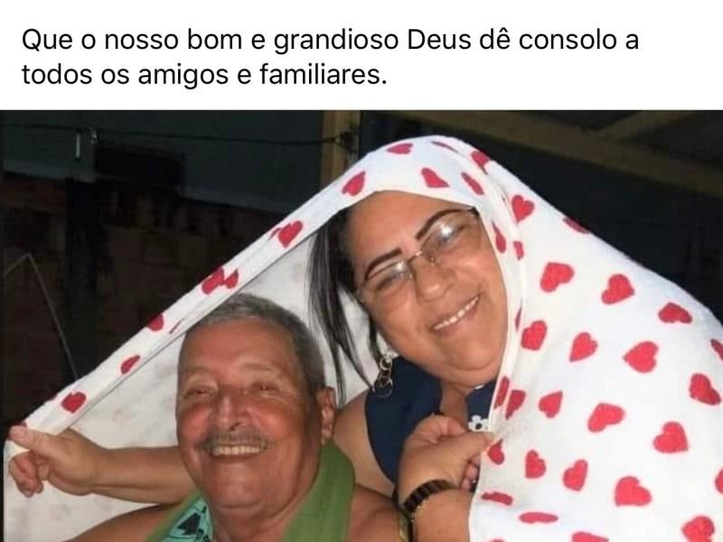 Pai e filha morrem por coronavírus no Acre