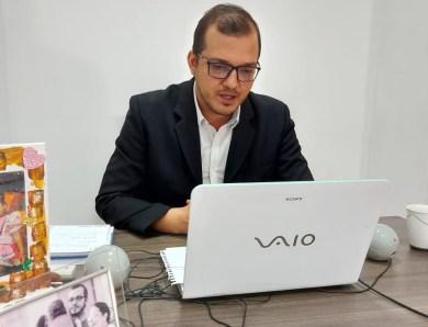 Rodrigo Forneck propõe adiamento do pagamento do IPTU de Bares e Restaurantes