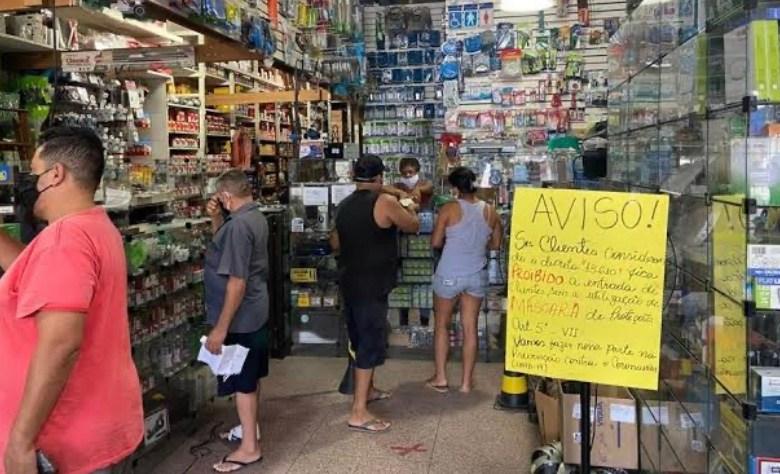 MPF e MPAC recomendam prorrogação da suspensão das atividades no Acre