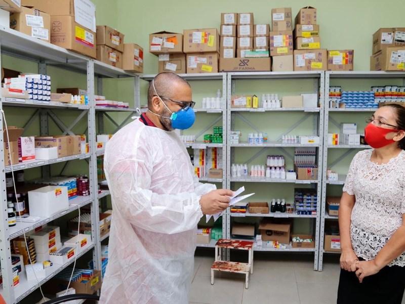 Programa Medicamento em Casa: veja quem tem direito e como ter acesso a este serviço da Prefeitura de Rio Branco