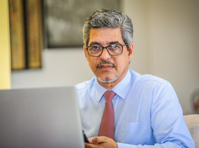 Edvaldo Magalhães defende plano emergencial de socorro ao comércio e ao setor de serviços por conta da pandemia