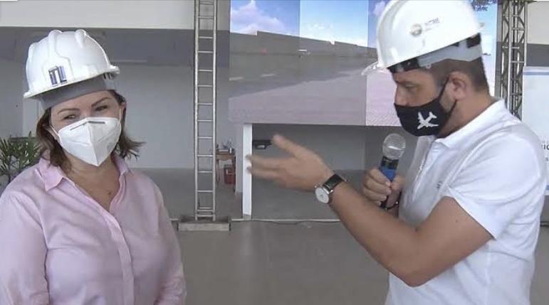 O que realmente une Gladson Cameli e Socorro Neri na disputa da prefeitura de Rio Branco