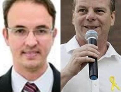 Léo do PT e Pedro Longo devem assumir mandatos dos cassados Manuel Marcos e Juliana Rodrigues