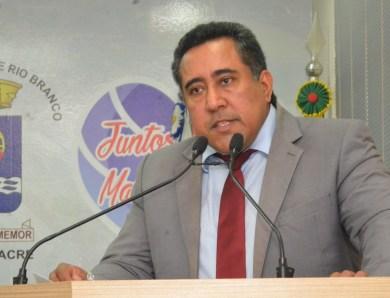 Aprovado projeto do vereador Jakson Ramos que institui a Semana da Educação Financeira em Rio Branco