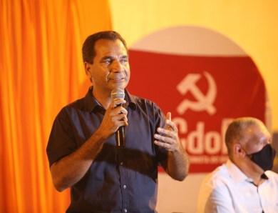 PCdoB, PROS, PSD e PDT confirmam Jailson Amorim e Nilson Magalhães para a prefeitura de Rodrigues Alves