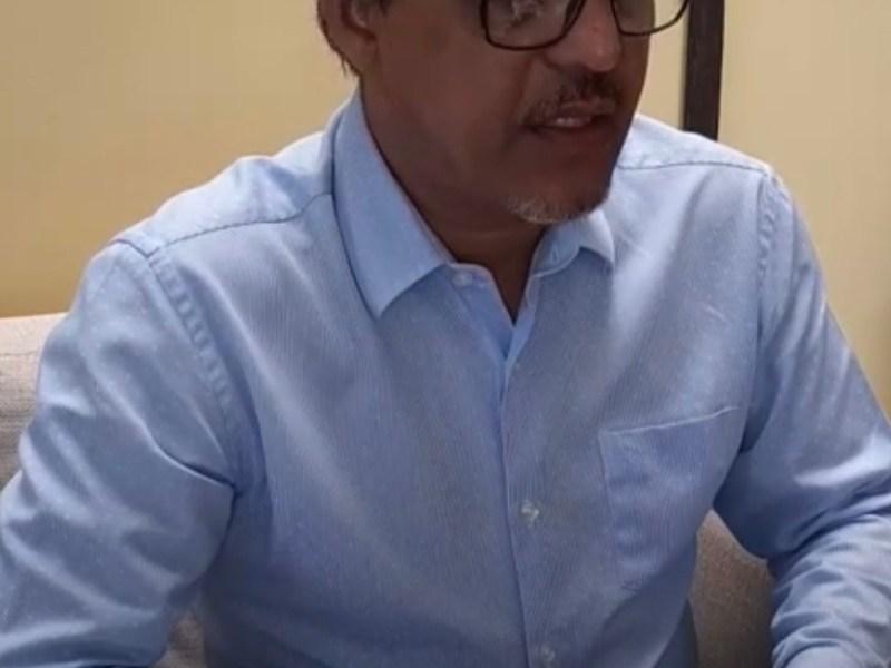 Edvaldo cobra explicações a respeito do auxílio em Saúde e o adicional de titulação dos militares