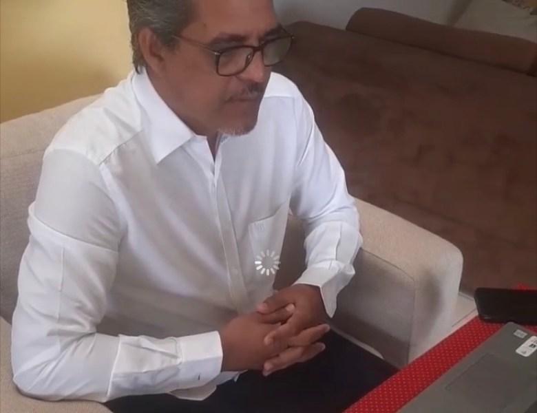 Edvaldo cobra plano de contingência do Depasa para o enfrentamento à estiagem
