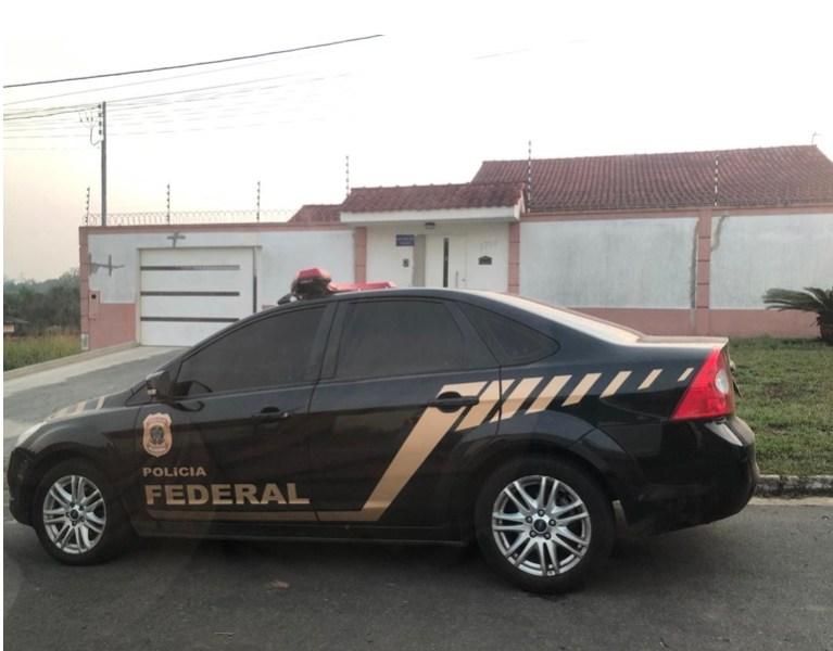Polícia Federal realiza operação Acúleo que investiga fraudes em licitação envolvendo servidores públicos, agentes políticos e empresários