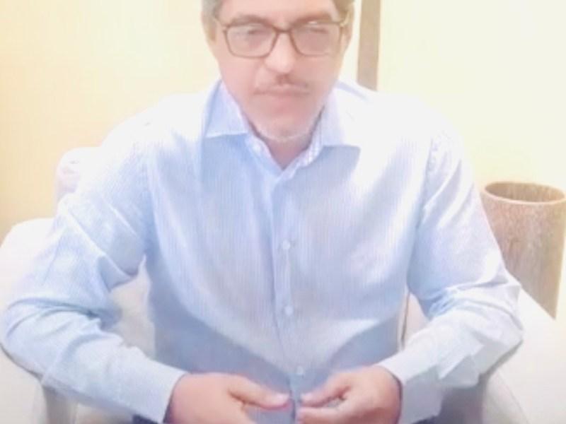 Edvaldo volta a defender aprovação de projeto dele que legaliza o pagamento da titulação dos militares