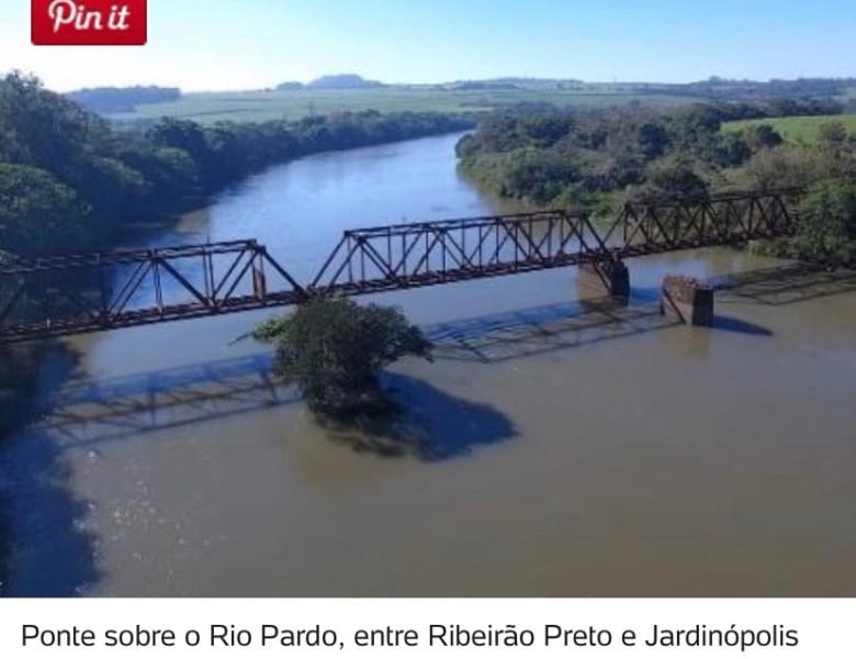 SP: MPF solicita impedimento de doação de ponte no Rio Pardo para o Acre
