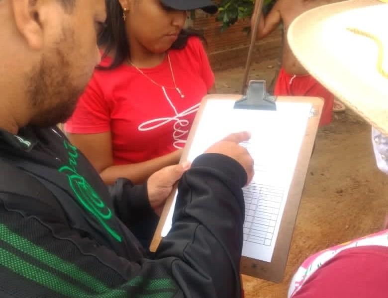 Data Control, o instituto de pesquisa de assessor do governador, é flagrado fraudando pesquisa em Tarauacá