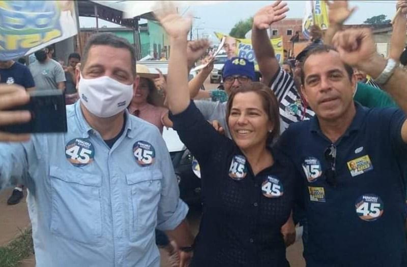 Irmãos Rocha viram pó nas eleições em Rio Branco