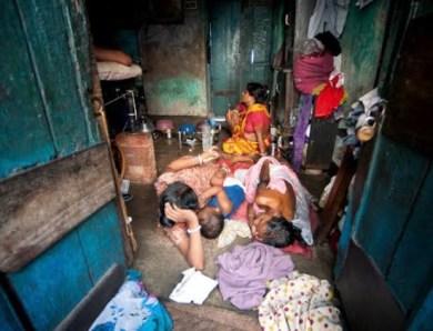 Nos governos de Gladson e Bolsonaro, a pobreza no Acre só aumenta