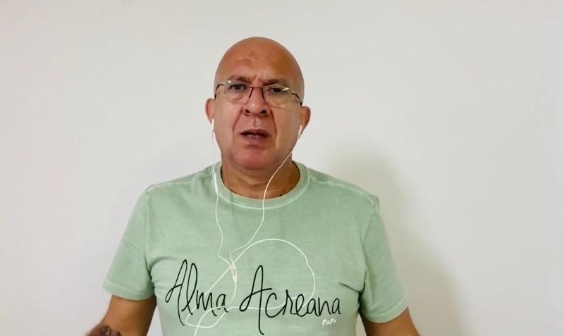 VÍDEO: Sobre nova onda da COVID-19, eleição e injustiça com juiz