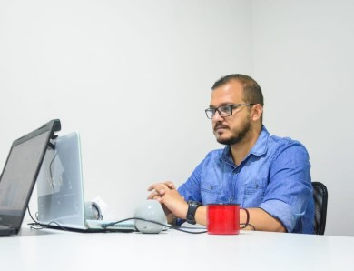 """""""Bocalom nem assumiu e já quer retirar o direito da passagem de 1 real dos estudantes"""", critica Forneck"""
