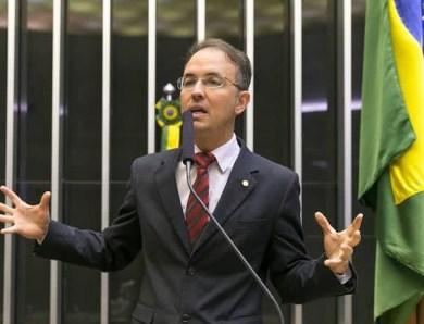 Aumento do desmatamento na Amazônia: Leo de Brito pede convocação do ministro do Meio Ambiente e convida vice-presidente da República a darem explicações
