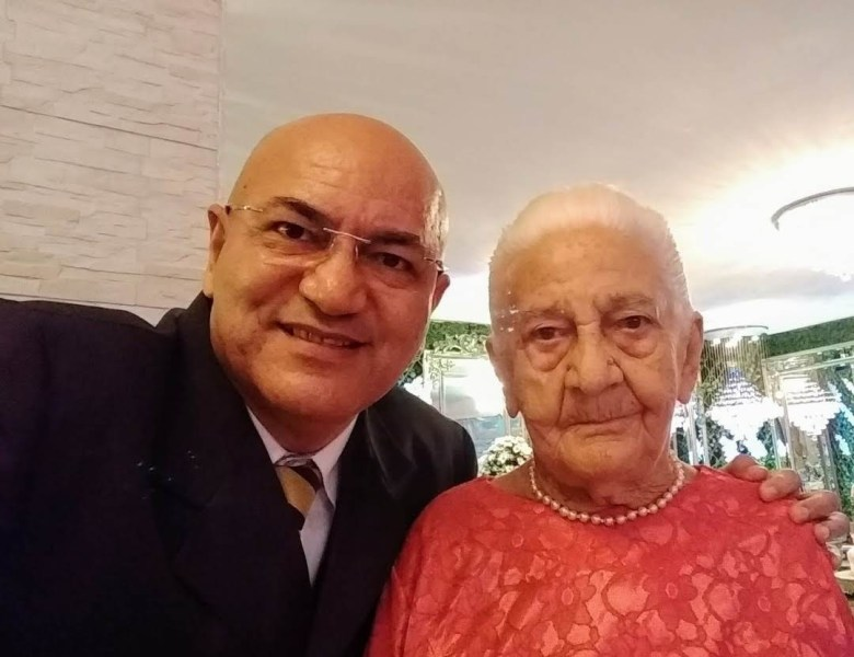 Religiosa bocacrense de 102 anos morre em Manaus vítima da Covid-19